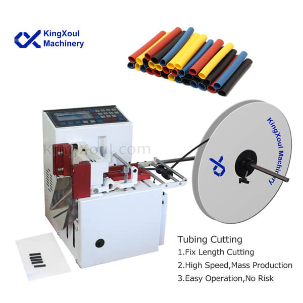 tube cutting machine, wire cutter