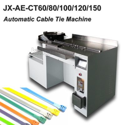 Automatic cable tie machine manufacturer