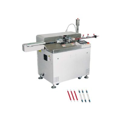 double ends tinning machine