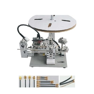 ipex crimping machine manufacturer