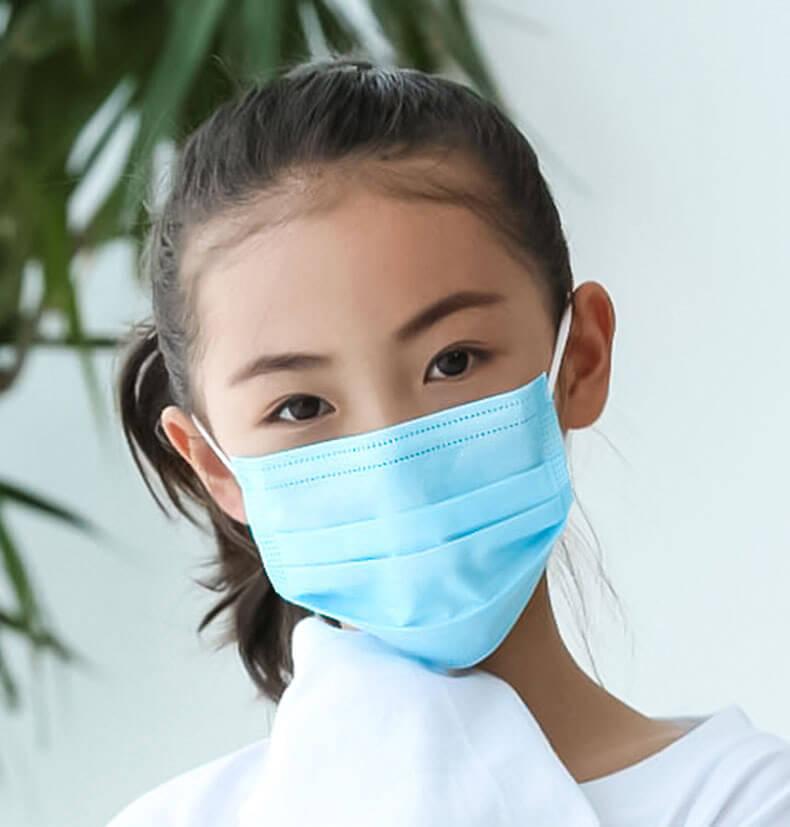 Children face mask