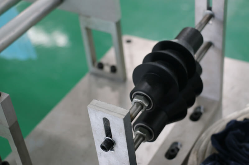 Fully-automatic-N95-mask-production-line-details