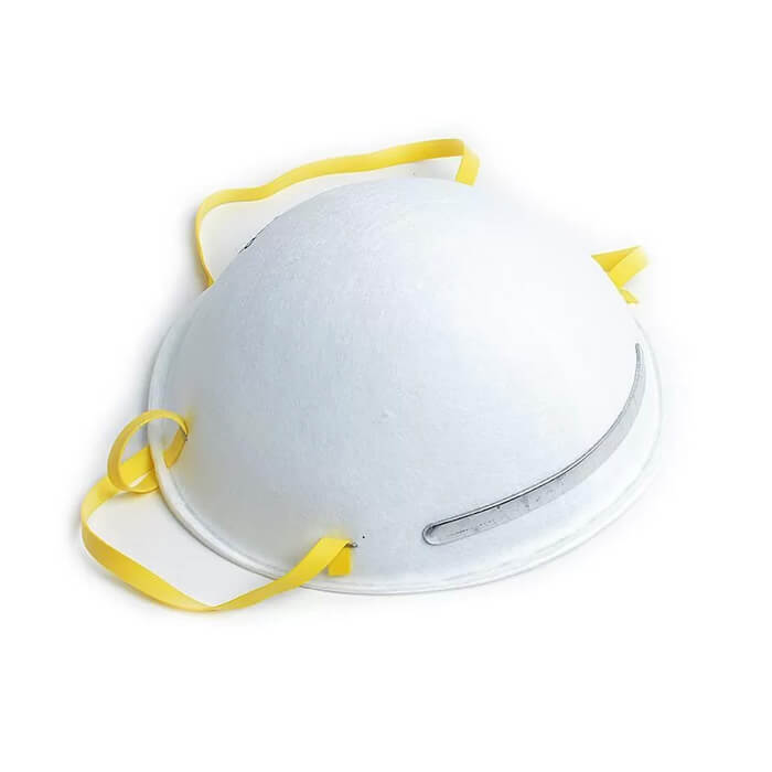 N95-cup-shaped-mask